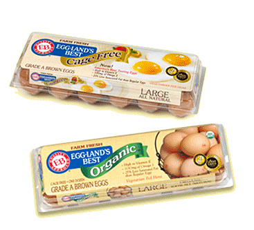 eggland's best overplasticized carton